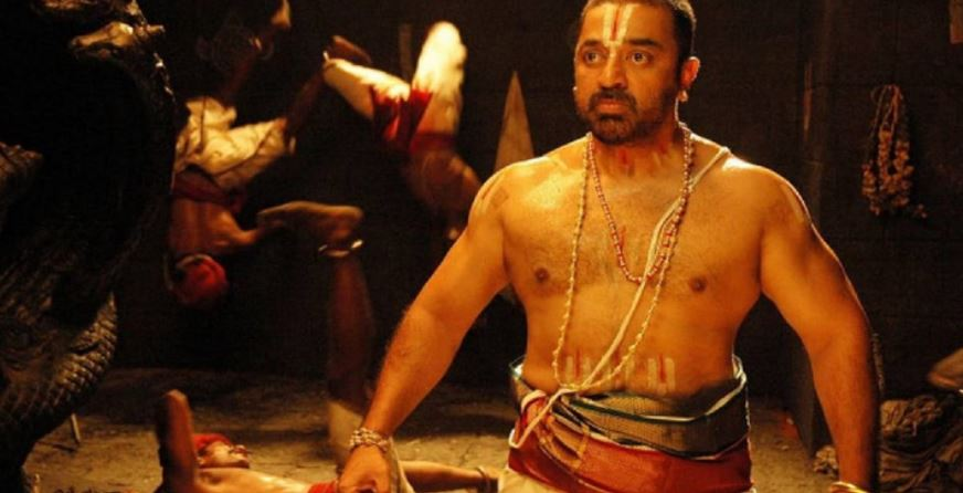 Movies of Kamal Haasan