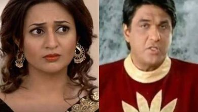 Photo of Divyanka Tripathi & Other Twitteratis Condemn 'Shaktimaan' Actor Mukesh Khanna's Controversial Remark On #MeToo movement