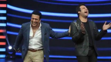 Photo of Krushna Says That He Loves Govinda Too Much to Face Him