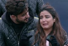Photo of Jasmin Bhasin Annoyed at Aly Goni For Not Understanding Her