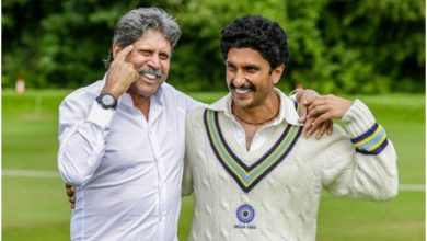 Photo of Kapil Dev Was Initially Against Making Of Ranveer Singh-Deepika Padukone Starrer '83'; HERE'S WHY