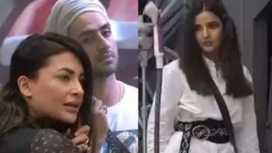 Photo of Jasmin Bhasin Stops Pavitra From Talking to Aly Goni