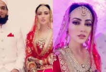 Photo of Ex Bigg Boss Contestant Sana Khan Changes Her Name Post Wedding