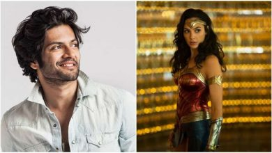 Photo of Indian Actor Ali Fazal and Wonder Woman Actress Gal Gadot Share SWEETEST Exchange Of Words