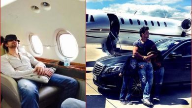 Photo of 7 Bollywood Actors Who Own And Travel In Private Jets
