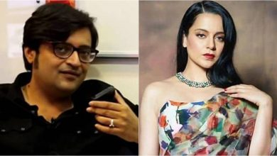 Photo of What Did Arnab Goswami Say About Hrithik And Kangana's Feud?