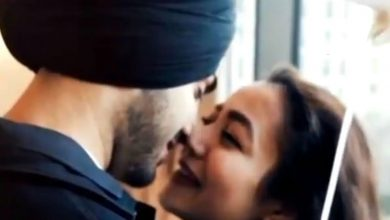Photo of These Adorable PICS Of Neha Kakkar and Rohanpreet Singh Go Viral As They Celebrate A Month Of Togetherness In Dubai