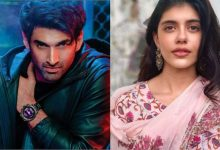 Photo of Dil Bechara Actress Sanjana Sanghi To Star In Her Next Film With Aditya Roy Kapoor