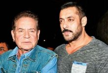 Photo of Salim Khan Had Refused To Talk To Producers For Son Salman Khan