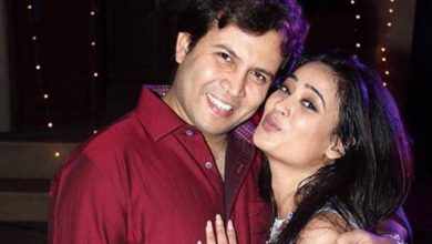 Photo of Shweta Tiwari's Husband Abhinav Kohli Posts Video, Says 'I want to see your limit'