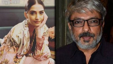 Photo of Sanjay Leela Bhansali Got 'VERY UPSET' When He Found Out Who Sonam's Father Was; Here's WHY