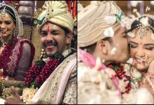 Photo of Aditya Narayan Revealed THIS About Suffering Wardrobe Malfunction During Wedding Ceremony