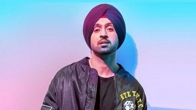 Photo of Diljit Dosanjh Reveals What He Would Have Done If His Music Career Hadn't Worked Out