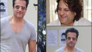 Photo of Fardeen Khan Has THIS To Say On Being Body-Shamed By Trolls