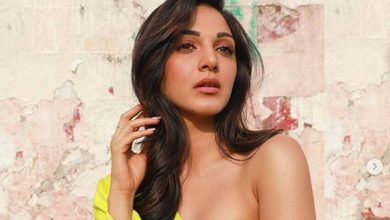 Photo of Kiara Advani Says Her Bio Would Read Something Like This If She Joined A Dating App