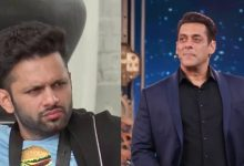 Photo of Bigg Boss 14: Salman Khan Shows Rahul Vaidya The Exit Door
