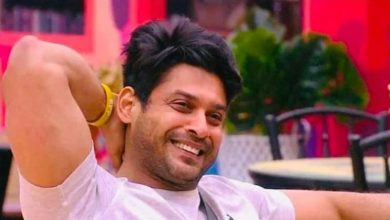 Photo of Sidharth Shukla Recieves 40-Bumps From His Family