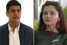 Photo of Sudesh Berry Upset With Rubina Dilaik For Forgetting His Name