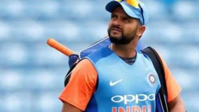 "Photo of Suresh Raina Says ""Wasn't Aware of Timing And Protocol"""