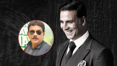 Photo of My Next With Akshay Kumar Is A Comic Thriller, Confirms Priyadarshan