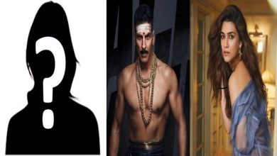 Photo of This Actress Joins Akshay Kumar In 'Bachchan Pandey'