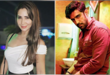 Photo of Here's WHAT Amit Sadh Said When Asked If He's Dating Kim Sharma