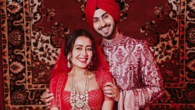 Photo of Rohanpreet Singh Had Refused To Marry Neha Kakkar, HERE'S HOW He Agreed Later