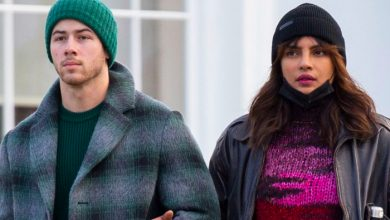 Photo of Here's WHY Priyanka Chopra PUSHED Nick Jonas Out Of The Car During Tense Argument In London