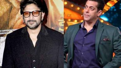Photo of Arshad Warsi Who Was The Host Of Big Boss Season 1 Reveals Why He Doesn't Watch It