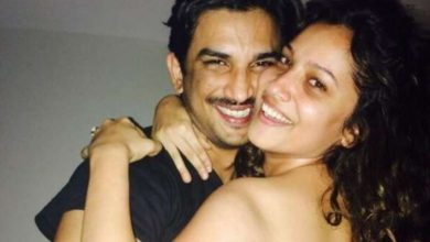 Photo of Ankita Lokhande Shares Unseen Video of Sushant Singh Rajput