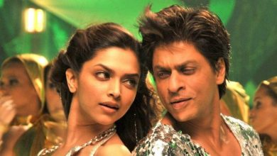 Photo of Deepika Padukone Confirms Shah Rukh Khan's Comeback In Film 'Pathan'