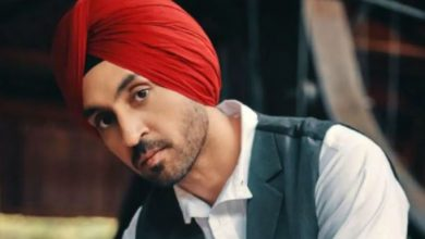 Photo of Diljit Dosanjh Shares 'Certificate of Appreciation' From Income Tax Dept