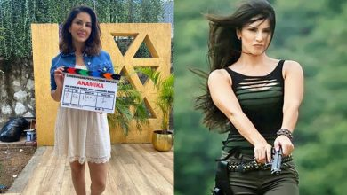 Photo of Sunny Leone Reveals That She Has THIS Kind Of Anxiety!