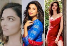 Photo of Deepika Padukone Reveals Her Comfort Food; Ananya Panday & Parineeti Chopra Join In