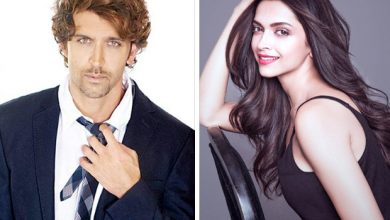 Photo of Deepika Padukone To Collaborate With Hrithik Roshan For A New Project?