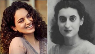 Photo of Kangana Ranaut Will Be Seen Playing The Role Of Former Prime Minister Indira Gandhi In Upcoming Political Period Drama Film