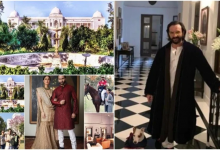 Photo of Take An Inside Look At Saif Ali Khan's 800 CRORE Pataudi Palace