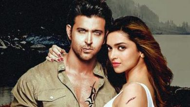Photo of CONFIRMED: Hrithik Roshan-Deepika Padukone To Come Together For The First Time For This Movie