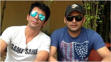 Photo of Here's Why Tandav Actor Sunil Grover Cannot Get Angry With Kapil Sharma