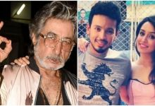 Photo of THIS IS WHAT Shakti Kapoor Said On Reports Of Shraddha Kapoor Getting Married To Rohan Shrestha
