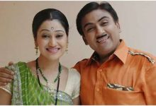Photo of 'Taarak Mehta Ka Ooltah Chashmah': Is Daya Ben Returning To The Show?
