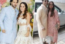 Photo of Varun Dhawan To Marry Longtime Girlfriend Natasha Dalal On THIS DATE