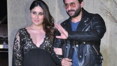 Photo of THIS IS HOW Kareena Kapoor Khan & Saif Ali Khan Are Preparing Son Taimur Ali Khan For His Sibling's Arrival