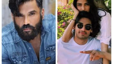 Photo of Suniel Shetty Expresses Concern For His Children By Saying THIS