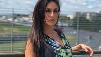 Photo of Not About Her Newborn Son But Kareena Kapoor Khan's First Instagram Photo Post-Delivery Is About THIS Person