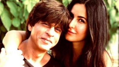 Photo of Did Shah Rukh Khan Launch Katrina Kaif Into The Industry?