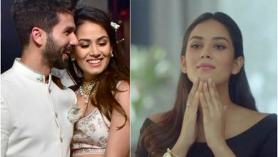 Photo of Mira Rajput Reveals Husband Shahid Kapoor's 'Most annoying habit'