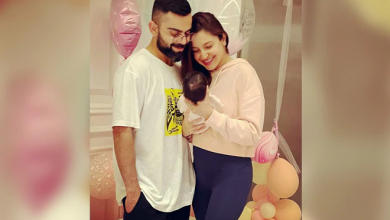 Photo of THIS Is WHAT Virat Kohli & Anushka Sharma Named Their Daughter And Here'S What It Means