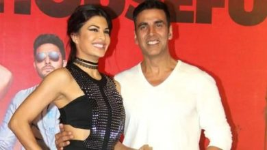 Photo of What's Common Between 'Bachchan Pandey' Co-Stars Akshay Kumar And Jacqueline Fernandez? DETAILS INSIDE