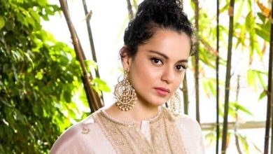 Photo of Makers Of 'Tejas' Unveil New Still Of Kangana Ranaut On Her Birthday